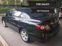 Toyota Corolla Altis  V 2.0 Tahun 2012