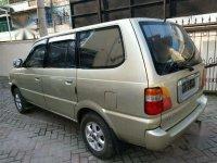 Toyota Kijang LGX diesel 2003
