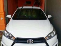 Jual Toyota YARIS TRD Automatic 2015