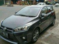 Toyota new Yaris G matic 2014