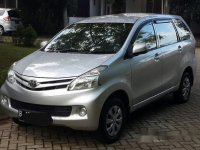 Jual Toyota Avanza E AT 2013