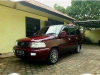 Toyota Kijang LGX Efi 1.8 2001