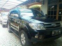 Dijual Toyota Fortuner 2.7 bensin umur 10 tahun 220 juta nego