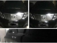 Jual Toyota Alphard G 2.4 AT 2012