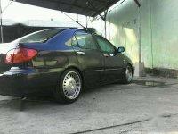 Toyota Corollla Altis G 2002