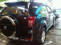 Toyota Rush Tipe S 07 akhir Manual Asli Bali