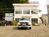 Toyota Rush S TRD Sportivo Ultimo 1.5 GARANSI PABRIK
