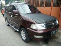 2002 Toyota Kijang LSX