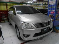 Toyota Kijang Innova G 2012