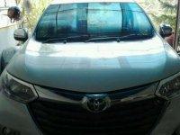 Jual Toyota Avanza G AT 2016 Mulus terawat