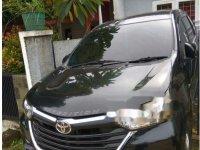 Toyota Avanza G Basic 2016 MPV