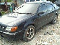 Dijual Toyota Soluna Tahun 2001