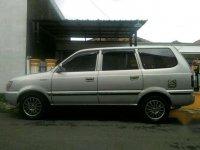 Toyota Kijang LSX 1999