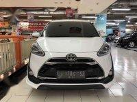 Toyota Sienta Q  2016