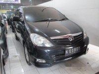 Toyota Kijang Innova 2.0 E 2009