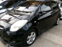 Toyota Yaris TRD S AT Hitam 2006