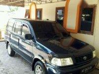 Dijual Toyota Kijang LGX 1.8 2001