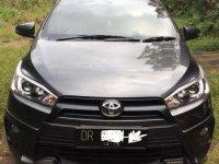 Toyota Yaris TRD Sportivo Dec 2014