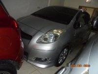 Toyota Yaris Trds 2013