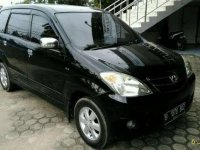 Jual Toyota Avanza G AT 2011 Gak ada PR. Nego di tempat.