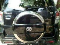 Toyota Rush S matic 2013 (mba ade)