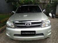 Toyota Fortuner 2.7 V 4x4 2007 A/T (Lestari Mobilindo-02-EDO)