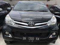 Jual Toyota Avanza G AT 2014 Manual Full Ori