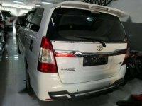 Toyota Kijang Innova V 2.0  2013
