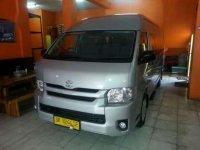 Toyota Hiace Commuter 2014