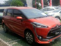 Toyota Sienta V 2018 Discount besar