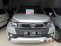 Toyota Rush TRD S 2016