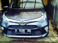Jual Toyota Calya G 1.2 MT 2016 Over kredit