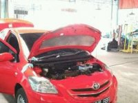 Dijual Toyota Limo tahun 2012