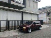 Toyota Starlet 1.3 1993