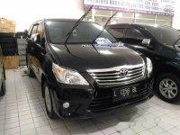 2012 Toyota Kijang Innova 2.0 G Manual