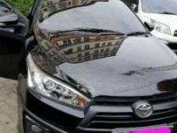 Toyota Yaris 2015 Manual TRD Spotivo