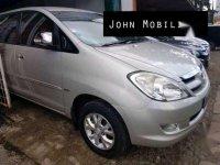 Toyota Kijang Innova V 2.0 Tahun 2007