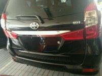 Toyota Avanza G Basic 2018