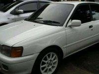 Toyota Starlet kapsul SE limited tahun 1991