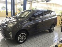 Jual Toyota Calya 1.2 Manual MT 2018