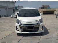 Toyota Alphard G G 2013 MPV