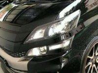 Toyota Vellfire ZG 2.4 2013