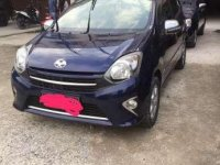 Jual Toyota Agya G MT 2014  Manual