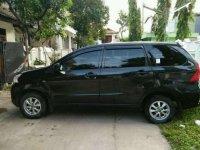 Jual Toyota Avanza G Basic AT 2016