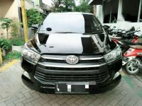 Toyota Kijang Innova REBORN G Luxury Diesel AT 2016