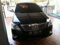 Toyota Kijang Innova 2.0 G 2012