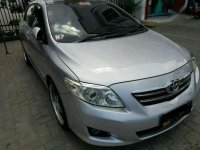 Toyota Corolla Altis G Limited Edition 1.8 AT 2008