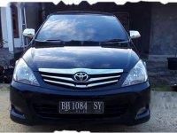 Toyota Kijang Innova G 2009 MPV