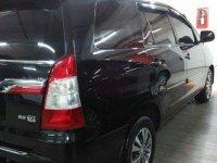 2012 Toyota Kijang Innova G