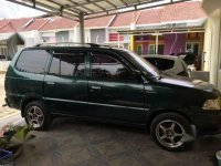 Toyota Kijang LSX 2000